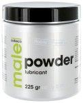 Práškový lubrikační gel MALE POWDER
