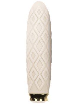 Luxusní nabíjecí minivibrátor LUXE PRINCESS – Značkové a luxusní vibrátory