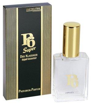P6 Super - feromony pro muže – Feromony pro muže