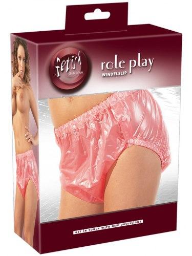 Nepromokavé unisex kalhotky na plenky
