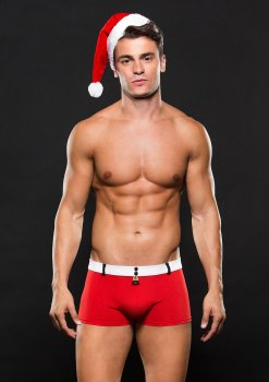 Kostým Santa – Ostatní pánské oblečení