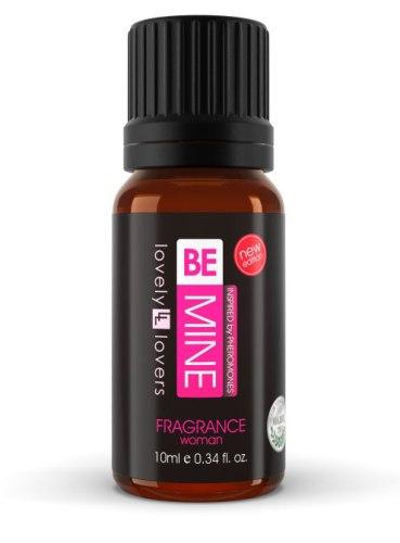 Parfém s feromony pro ženy BeMINE Fragrance