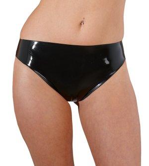 Latexové kalhotky, dámské – Latexové oblečení pro ženy