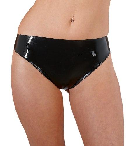 Latexové kalhotky, dámské