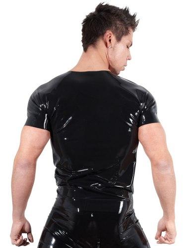 Latexové tričko, unisex