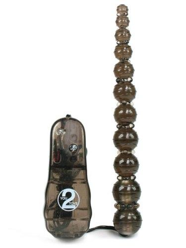 Vibrační anální kuličky Anal Rodeo
