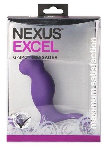 Stimulátor prostaty Nexus Excel Purple