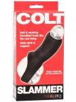 Návlek na penis a varlata COLT Slammer - s otevřenou špičkou
