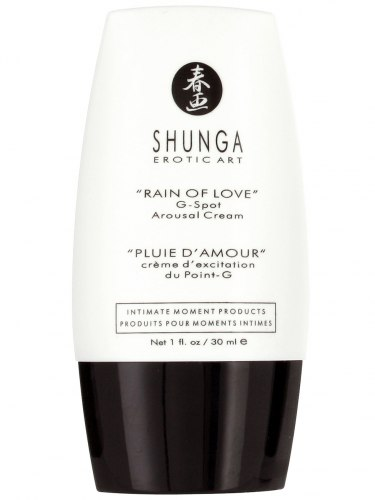 Sada stimulačních přípravků a lubrikantu pro muže i ženy Shunga Naughty Kit