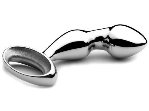 Luxusní kovový anální kolík Pfun Plug