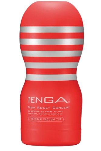 Masturbátor TENGA Original Vacuum CUP