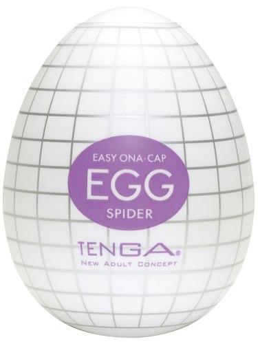 Masturbátor TENGA Egg Spider