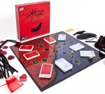 Erotická hra Nevinné hrátky DELUXE