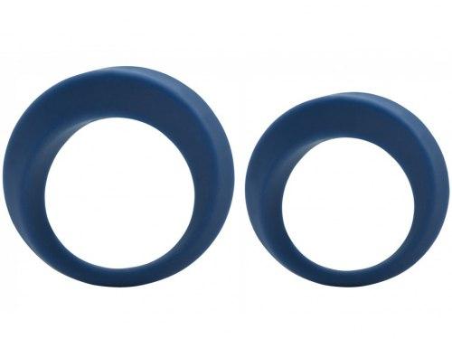 Erekční kroužky Perfect TWIST, sada 2 ks