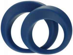 Erekční kroužky Perfect TWIST, sada 2 ks – Sady erekčních kroužků