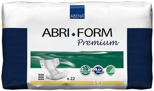Plenka ABRI-FORM Air Plus Premium, vel. S
