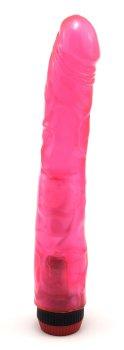 Vibrátor Pink Popsicle – Realistické vibrátory