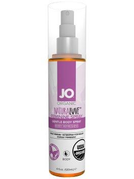 BIO Osvěžující sprej na intimní partie NaturaLove Feminine Spray – Přípravky pro intimní hygienu
