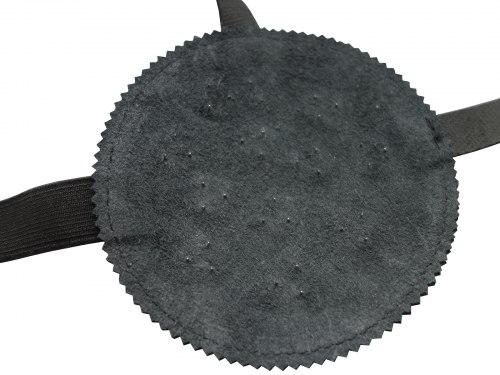 Pánská kožená podprsenka s vnitřními hroty