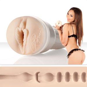Umělá vagina Fleshlight KATSUNI Lotus – Umělé vaginy a přesné odlitky pornohereček