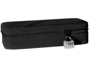 Luxusní kufřík na erotické pomůcky Secret box – Tašky a kufříky na erotické pomůcky