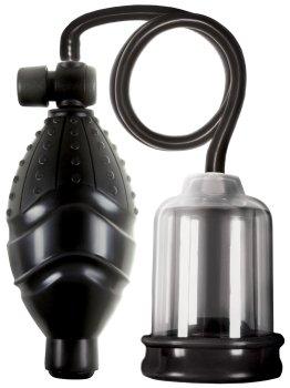 Vakuová pumpa na žalud Just the Tip – Vakuové pumpy pro muže