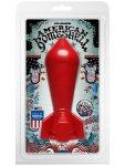 Dildo American Bombshell ShockWave