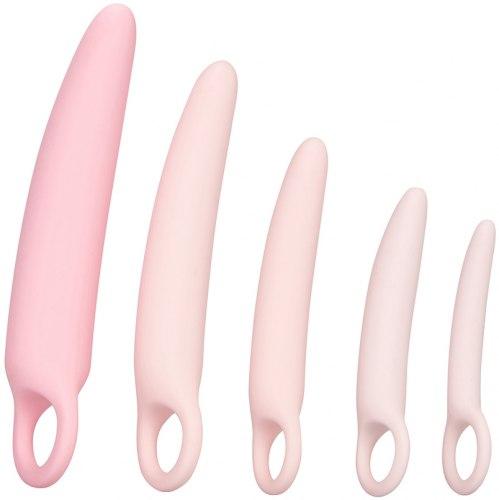 Sada dilatátorů na roztažení vaginy Inspire, 5 ks