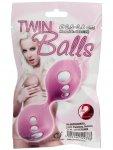 Venušiny kuličky Twin Balls