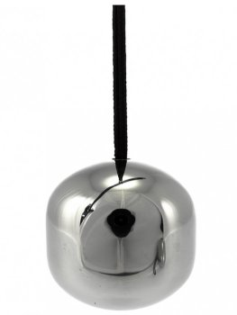 Ocelové závaží na penis/varlata - 750 g – Natahovače varlat