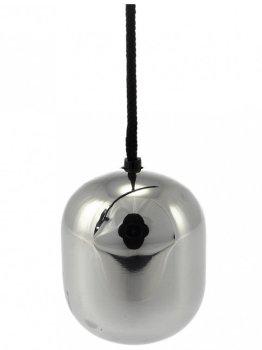 Ocelové závaží na penis/varlata - 550 g – Natahovače varlat