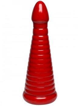 Anální kolík American Bombshell ROCKEYE – Duté a netradiční anální kolíky