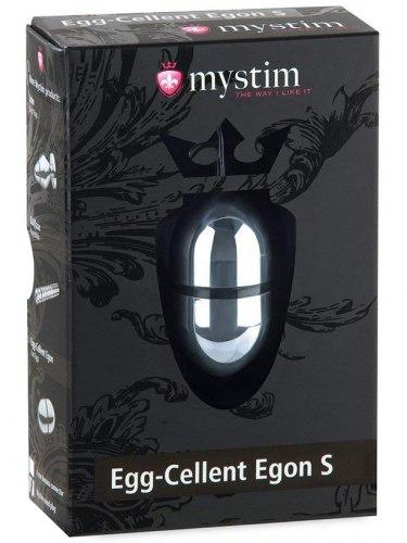 Vajíčko Egg-Cellent Egon S (elektrosex)