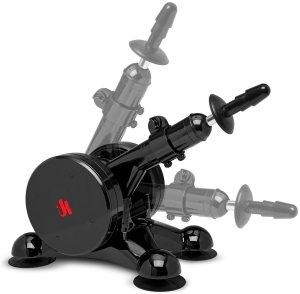Luxusní šukací stroj KINK Power Banger – Šukací stroje a tyče
