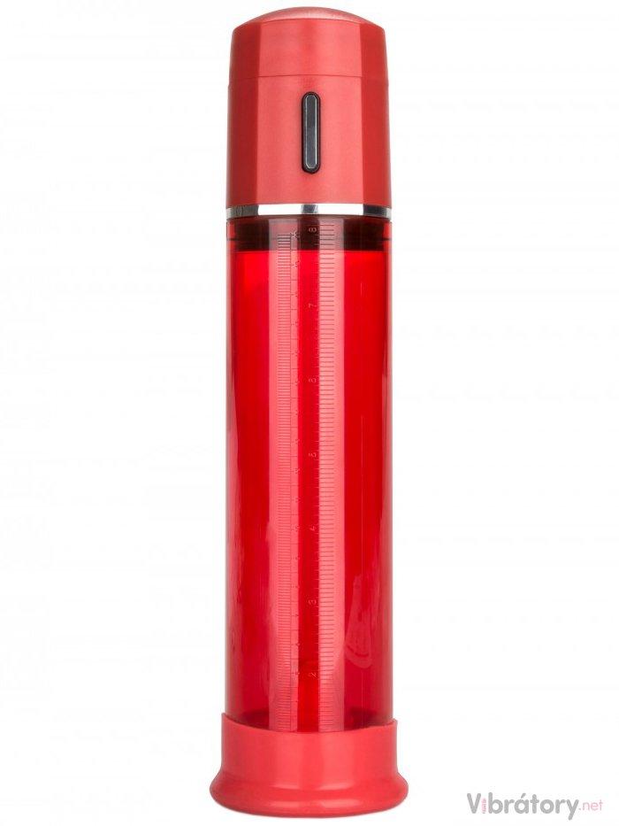 Automatická vakuová pumpa pro muže Fireman´s Pump