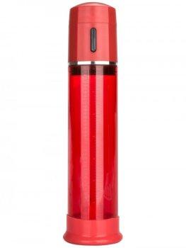 Automatická vakuová pumpa pro muže Fireman´s Pump – Vakuové pumpy pro muže