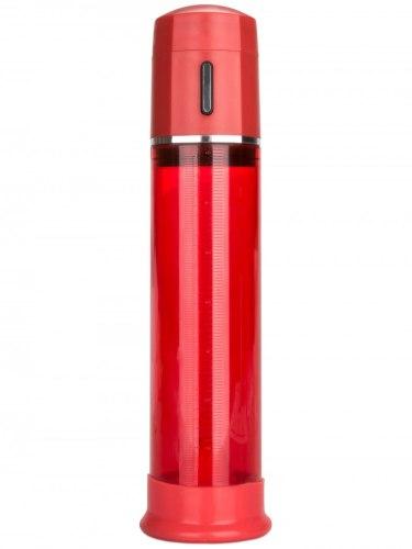 Automatická vakuová pumpa pro muže Fireman's Pump