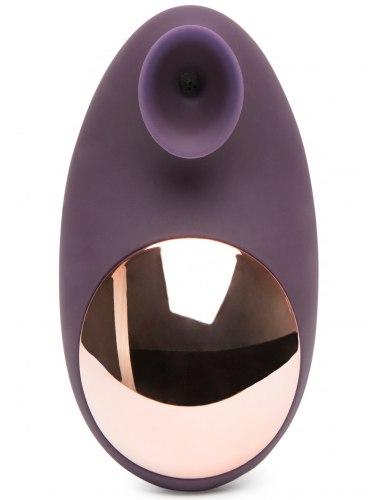 Nabíjecí sací a vibrační stimulátor klitorisu Sweet Release