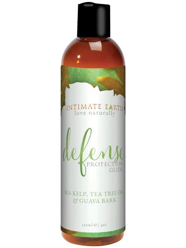 Ochranný lubrikační gel Intimate Earth Defense