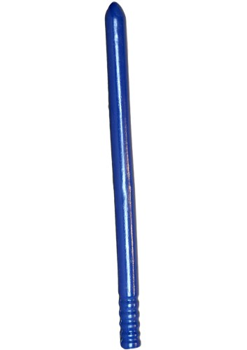 Extra dlouhé dildo Depth Trainer (pro trénink hloubky), 40 mm