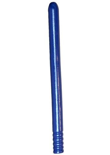 Extra dlouhé anální dildo Depth Trainer (pro trénink hloubky), 50 mm