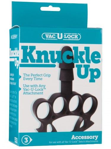 Rukojeť s kolíkem Knuckle Up - pro systém Vac-U-Lock
