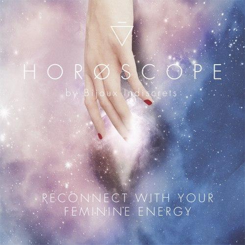 Luxusní dárková sada Horoscope - Kozoroh