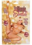 Nafukovací panna The Blonde Starlet