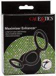 Trojitý kroužek na penis Maximizer Enhancer