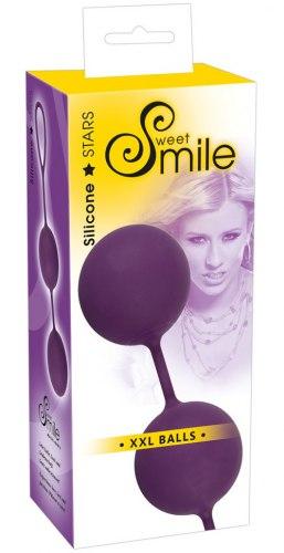 Venušiny kuličky XXL Smile