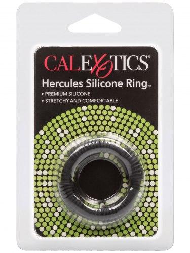 Silikonový erekční kroužek Hercules