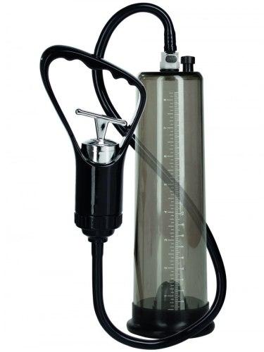 Vakuová pumpa APOLLO Premium Power Pump