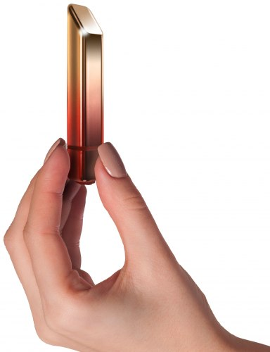 Diskrétní vibrátor na klitoris Bamboo Fire