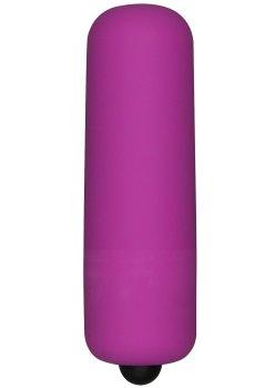 Kapesní mini vibrátor Funky Bullet – Vibrátory na dráždění klitorisu